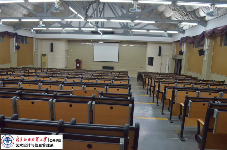 學術報告廳